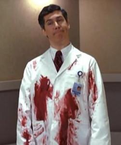 Doctor Leo Spaceman