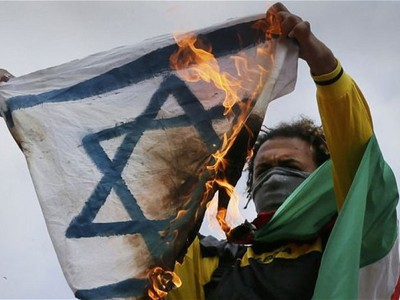 Israeli_flag_burning