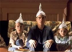 tin hats