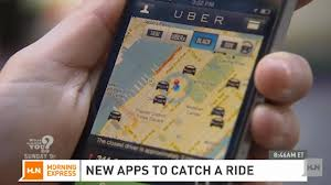 Uber A