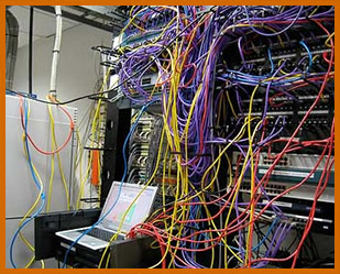 network-messy